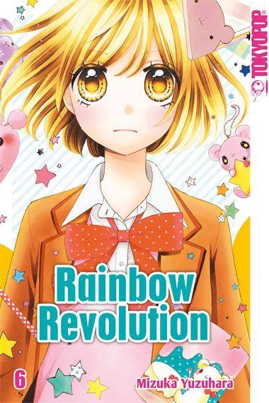 Rainbow Revolution 06