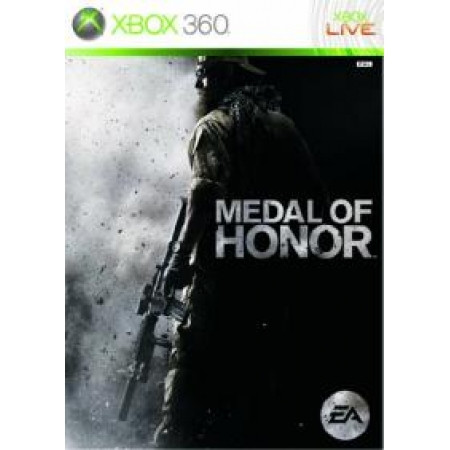 Medal of Honor **