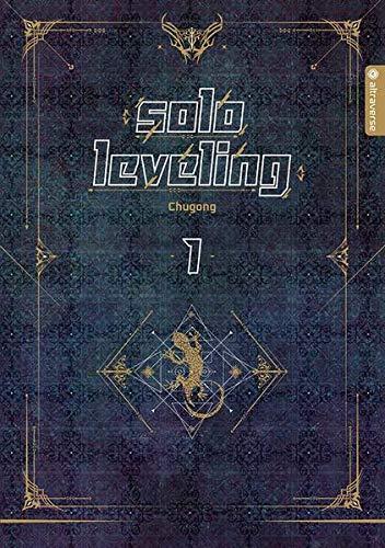 Solo Leveling - Roman 01