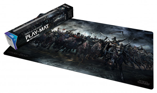 Play Mat Court of the Dead Demithyle: Army 61 x 35 cm
