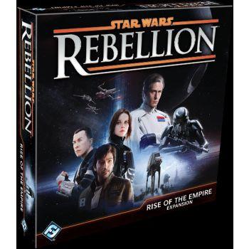 FFG - Star Wars: Rebellion - Rise of the Empire Expansion - EN