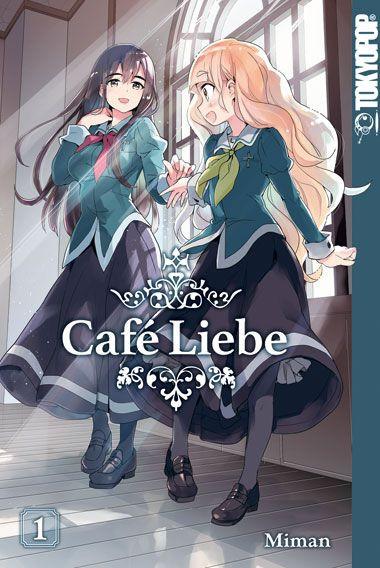 Cafe Liebe 01