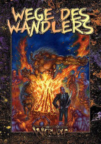 Werwolf: Die Apocalypse - Wege des Wandlers (W20)