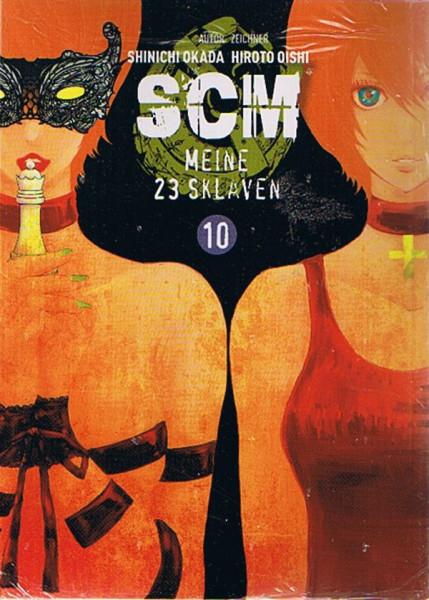 SCM (Meine 23 Sklaven) 10