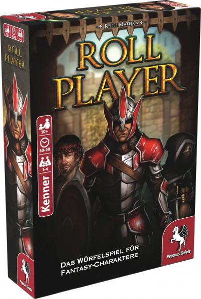 Roll Player DE