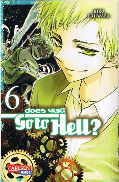 Does Yuki got to hell? 06