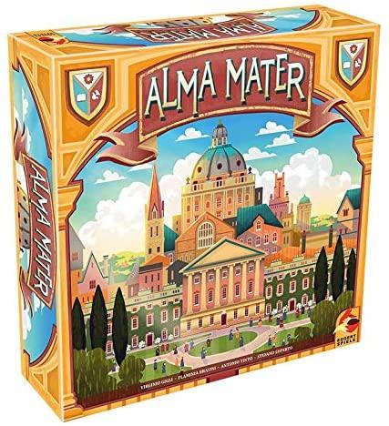 Alma Mater DE/EN