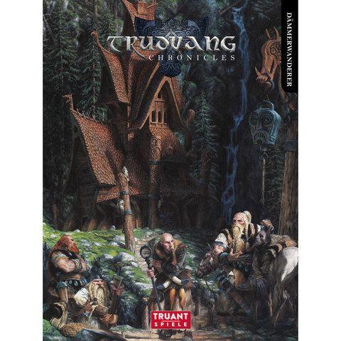 Trudvang Chronicles Dämmerwanderer