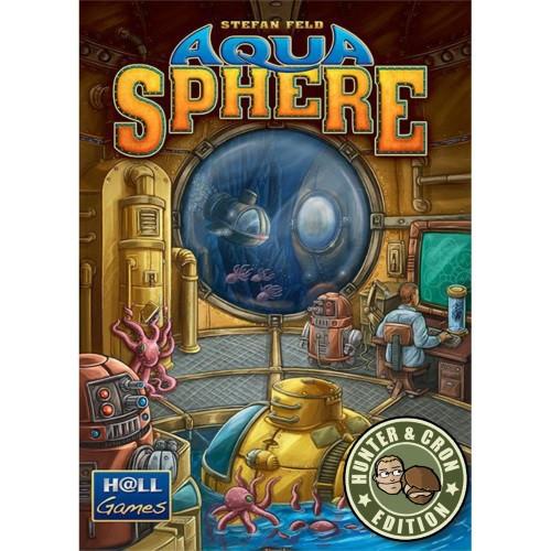 Aquasphere DE/EN