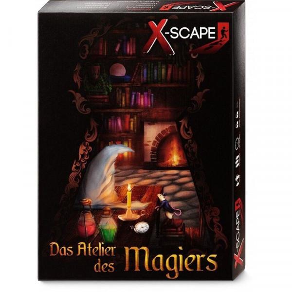 X-Scape: Das Atelier des Magier