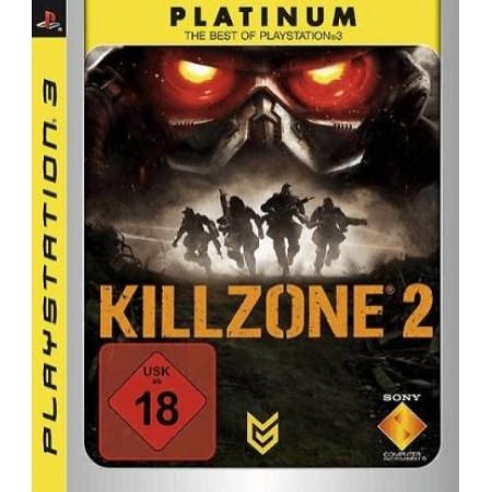 Killzone 2 - Platinum