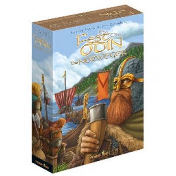 Ein Fest für Odin - Die Norweger