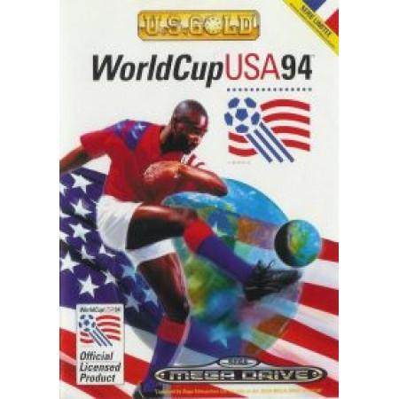 World Cup USA 94 **