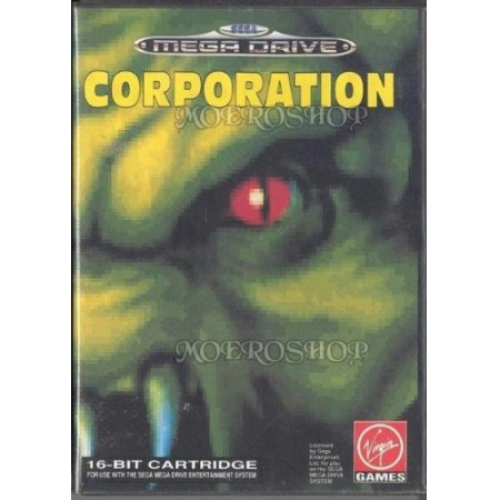 Corporation (ohne Anleitung)