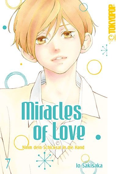 Miracles of Love 07