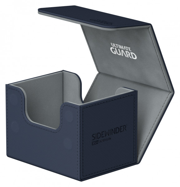 SideWinder&trade 100+ Standard Size XenoSkin&trade Blue