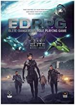 Elite Dangerous RPG Core Book - EN