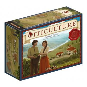 Viticulture Essential Edition de.