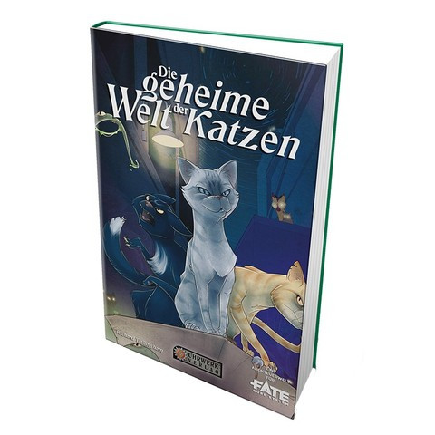 Fate: Die geheime Welt der Katzen