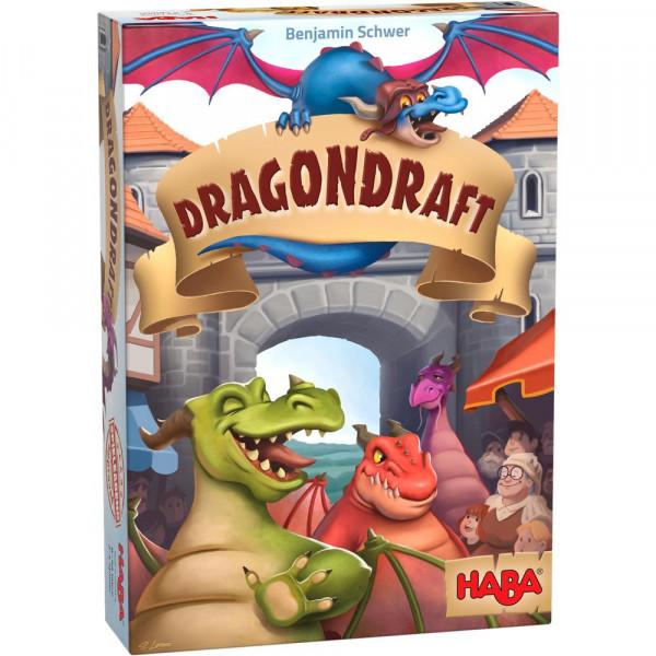 Dragondraft DE/EN