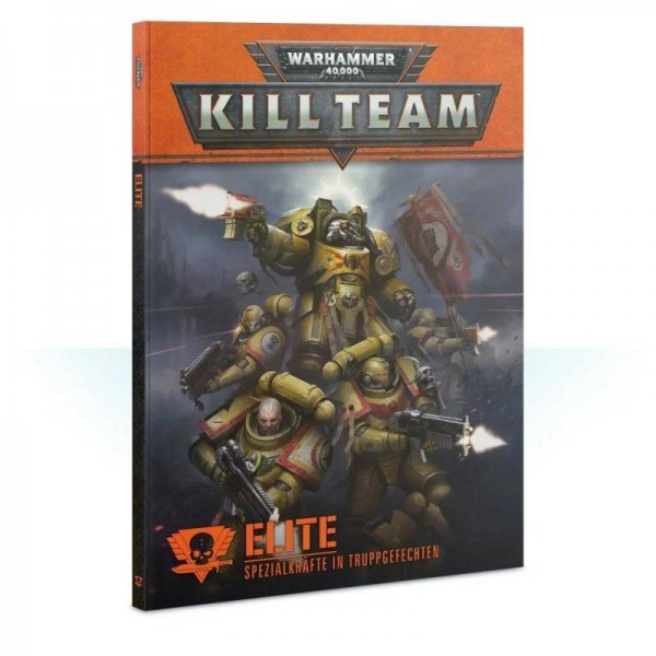 Kill Team: Elite (Deutsch) (102-49-04)