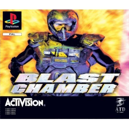 Blast Chamber (OA)