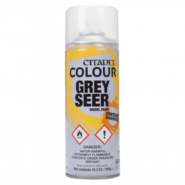 Grey Seer Spray 400ml (Global) (62-34)