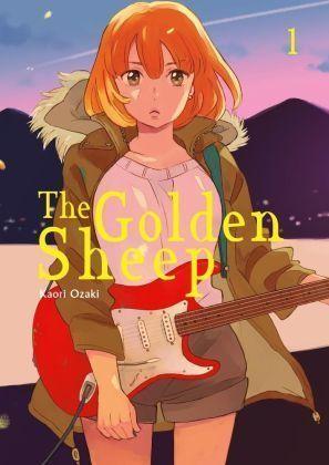 The golden Sheep 01