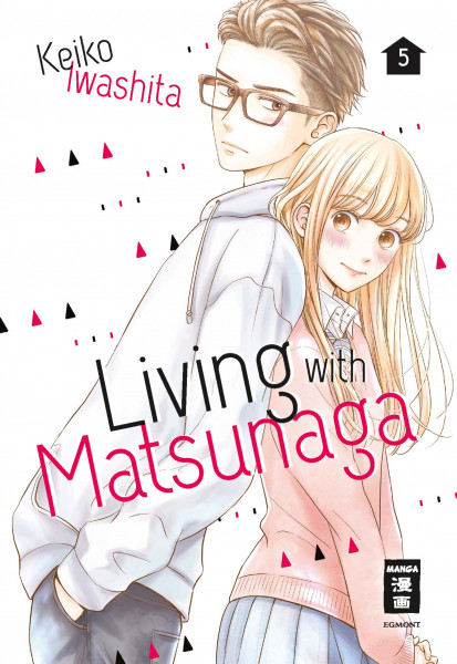 Living with Matsunaga 05
