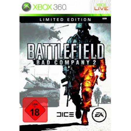 Battlefield: Bad Company 2 **