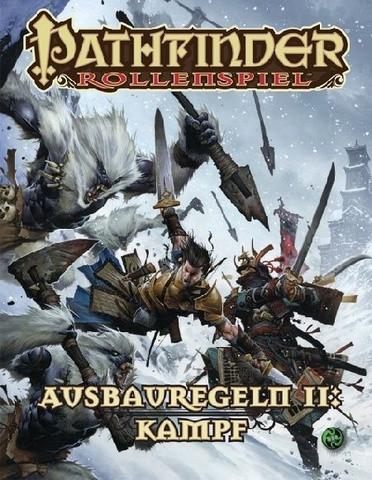 Ausbauregeln II: Kampf (Taschenbuch)