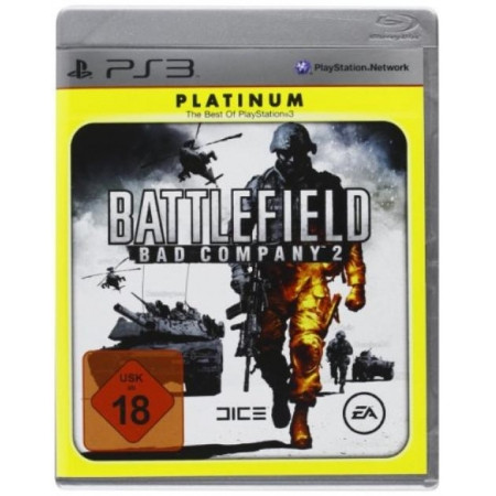Battlefield: Bad Company 2 - Platinum