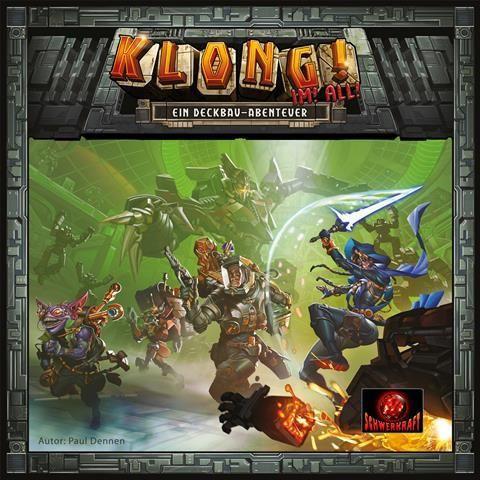Klong! Im! All!