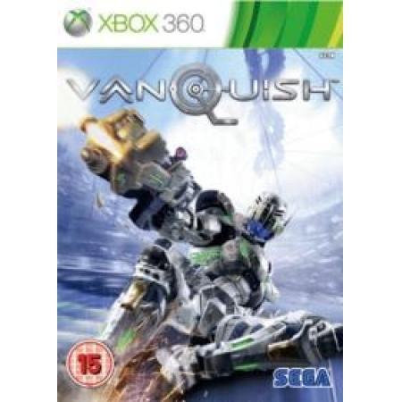 Vanquish ** (Xbox 360, gebraucht) **
