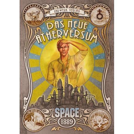 SPACE 1889 - Das Neue Ätherversum