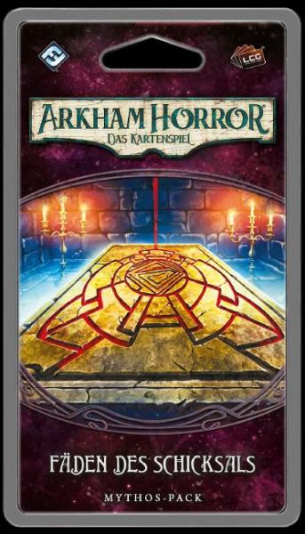 Arkham Horror LCG: Fäden des Schicksals