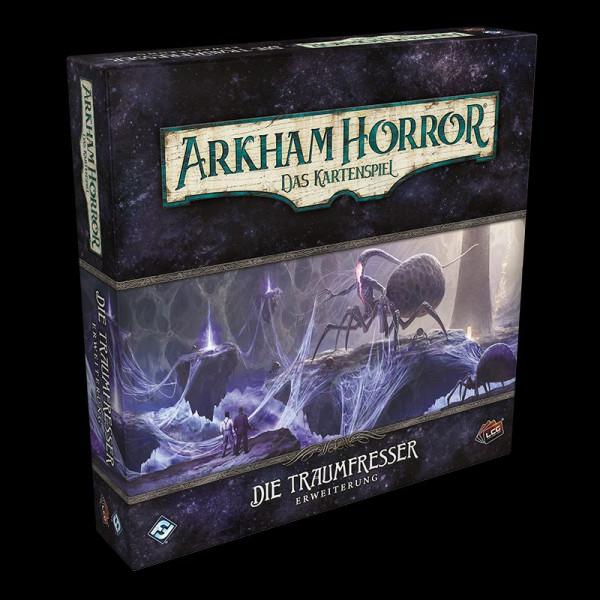 Arkham Horror LCG: Die Traumfresser