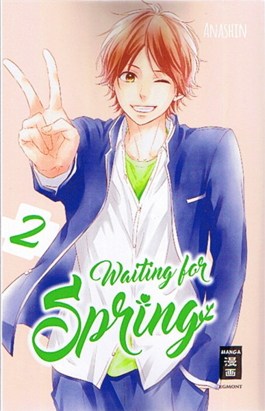 Waiting for Spring 02