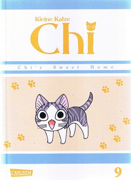 Kleine Katze Chi 09
