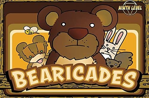 Bearicades - Engl.