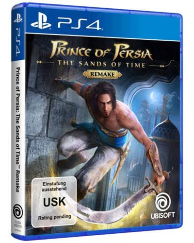 Prince of Persia *