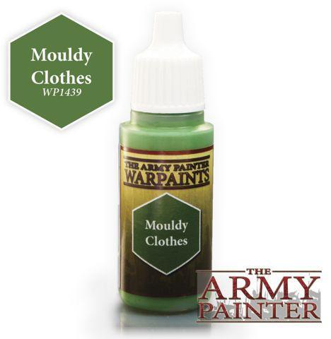 Army Painter Paint: Mouldy Clothes