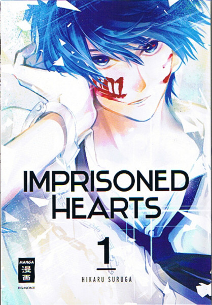Imprisoned Hearts 01