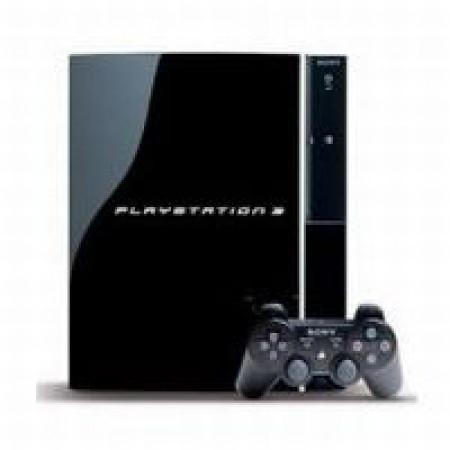 Playstation 3 Grundgerät 40 GB
