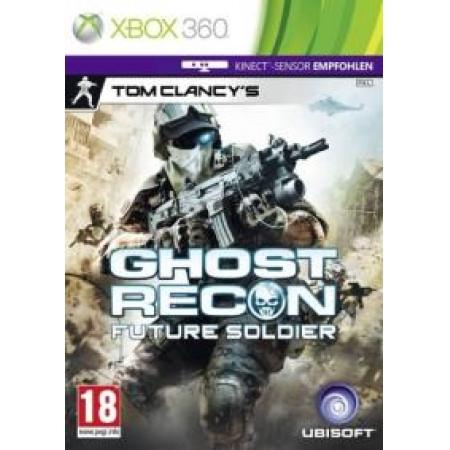Ghost Recon: Future Soldier **