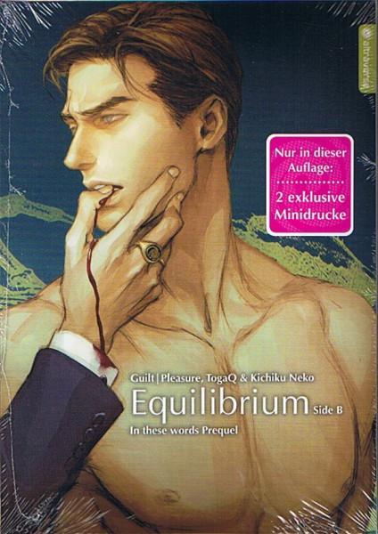 Equilibrium Side B