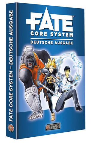 Fate: Core