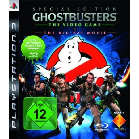Ghostbusters: The Video Game - Special Edition