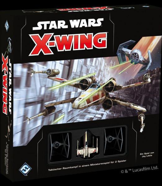 X-Wing 2. Edition: Grundspiel