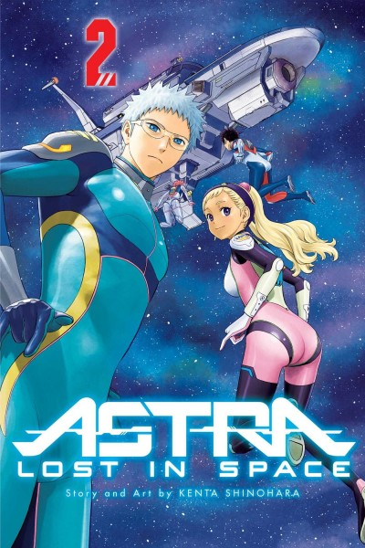 Astra - Lost in Space 02